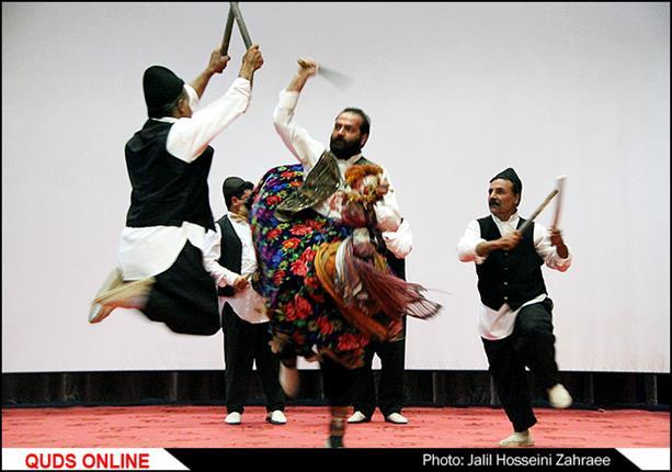 اختتامیه جشنواره سینمای جوانان ایران/گزارش تصویری
