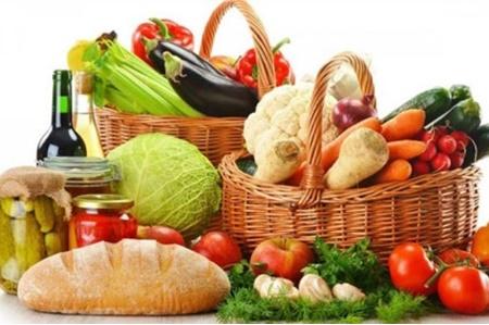 راهکار افزایش جذب آهن از غذا