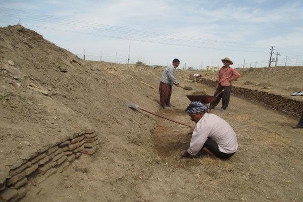 شهر تاریخی گرگان پس از ۱۲سال ساماندهی شد