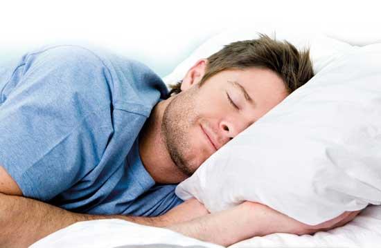 موادغذایی مفید و مضر برای یک خواب خوب را به خاطر بسپارید