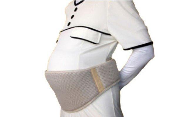 شکم بند بارداری ضد امواج تولید شد