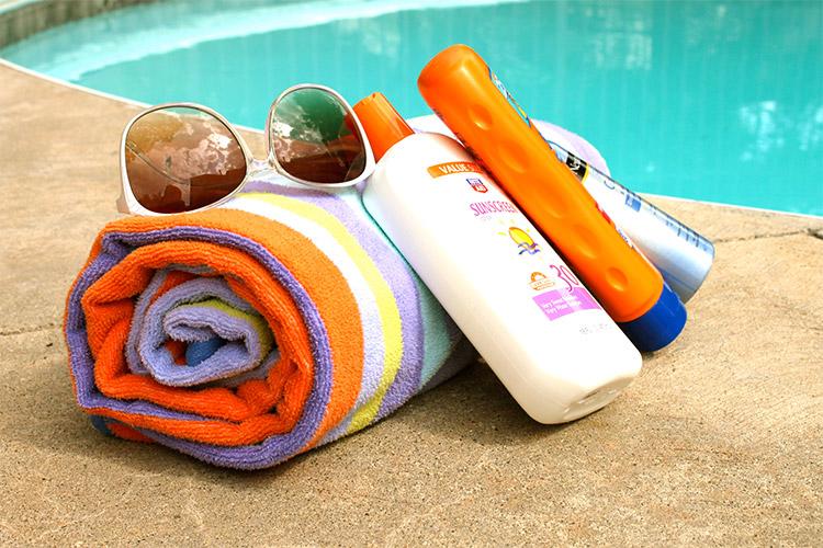ضد آفتاب خوب چه ویژگی هایی دارد؟