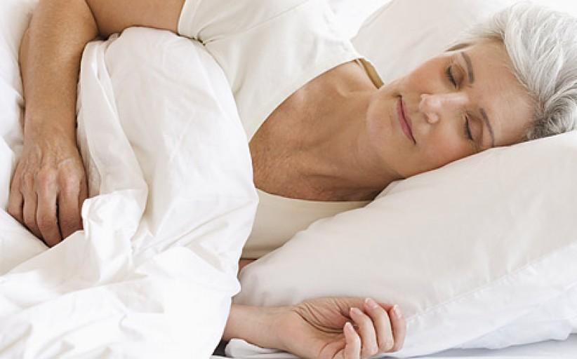 اقداماتی برای خواب خوب در سالمندان