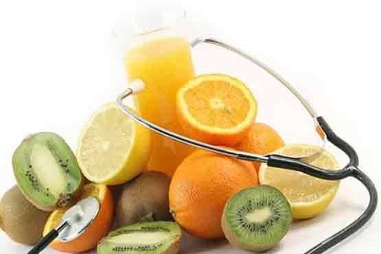 میوههایی برای جلوگیری از گرمازدگی