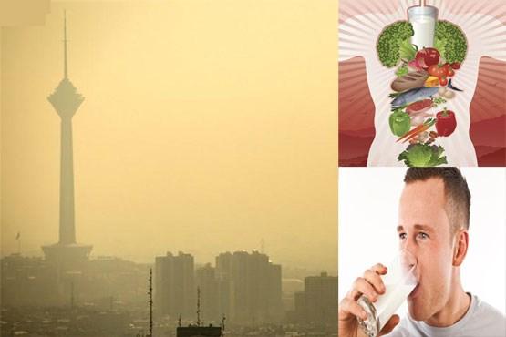 شیوههای طبیعی سمزدایی از ریهها