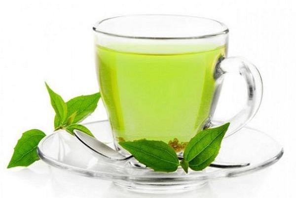 درمان دندان های حساس با عصاره چای سبز