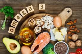 اسیدهای چرب اُمگا ۳ چگونه جلوی رشد سرطان را میگیرند؟