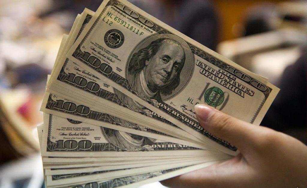 دلار از مرز حساس ۱۵ هزار تومان پایین رفت