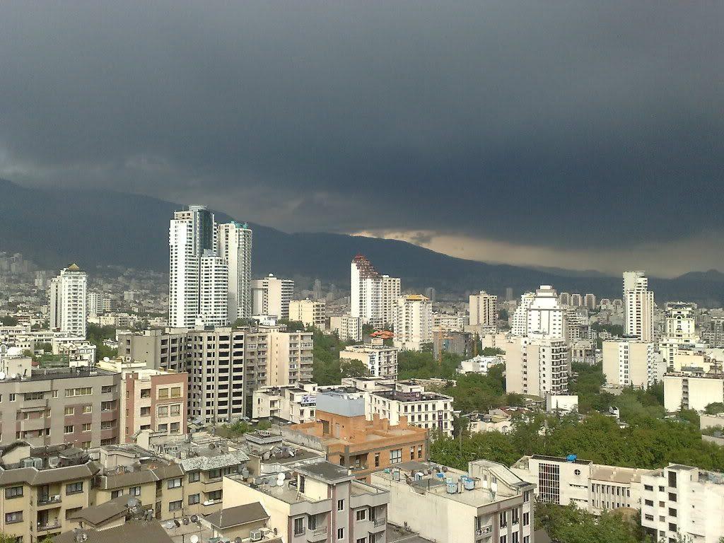 شیب نزولی قیمت مسکن در تهران ادامه دارد