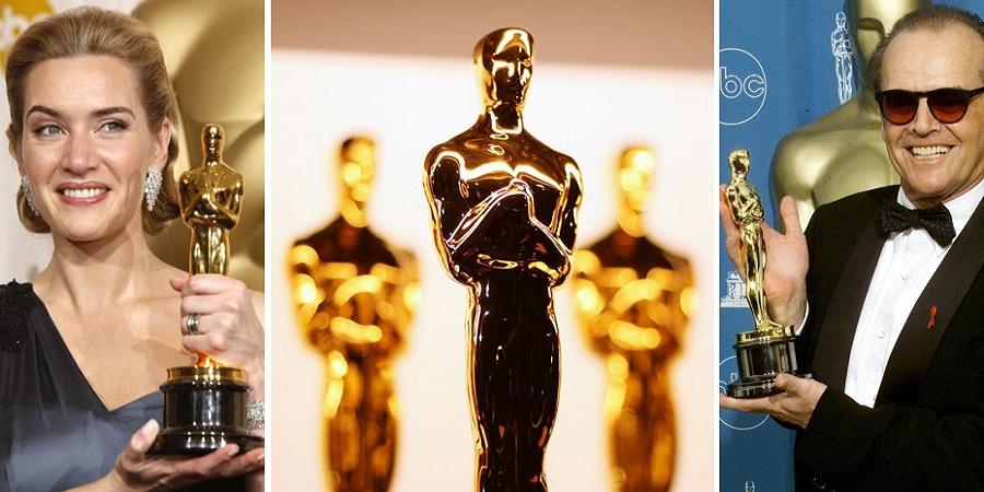 بازیگران هالیوودی که بیشترین نامزدی جایزه اسکار را داشته اند