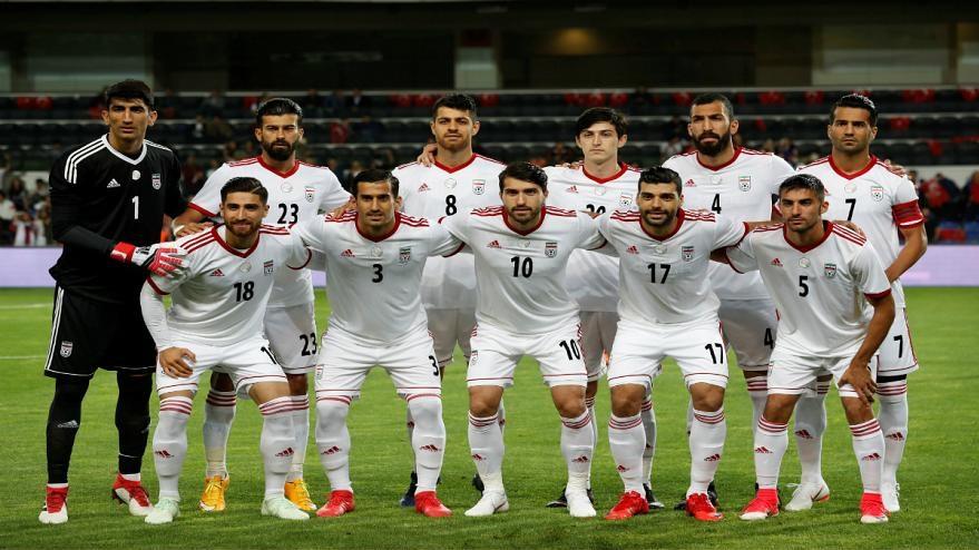 برنامه کامل جام ملت های آسیا به وقت تهران