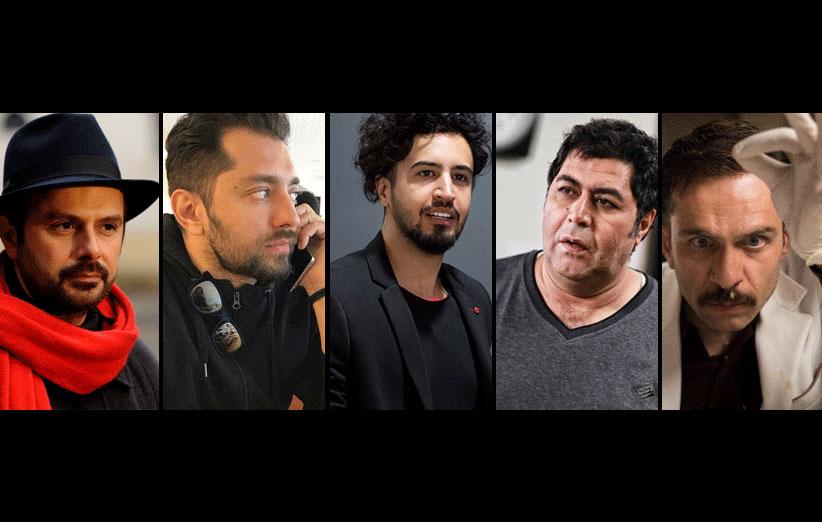 پرکارترین بازیگران سی و هفتمین جشنواره فیلم فجر را بشناسید