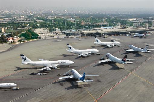 قیمت بلیت پروازهای داخلی در نوروز گران نمیشود