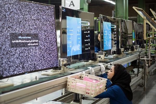 ایران ناموفق در رشد جایگاه کسب و کار جهانی