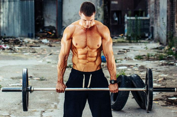 ۸ حرکت ورزشی برای عضله سازی و ماهیچههای قوی در مردان