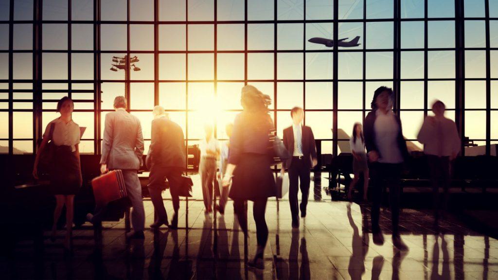 شلوغ ترین فرودگاه های قاره آسیا در سال ۲۰۱۹