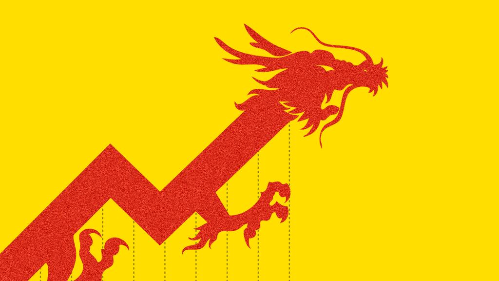 دانستنی هایی در مورد اقتصاد چین