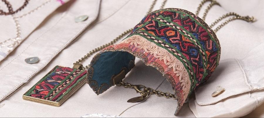 جایگاهی صنایع دستی ایران در جهان