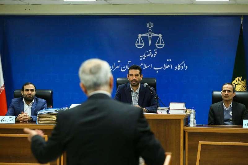 مدیرعامل اسبق بانک سرمایه توسط اینترپل بازداشت شد