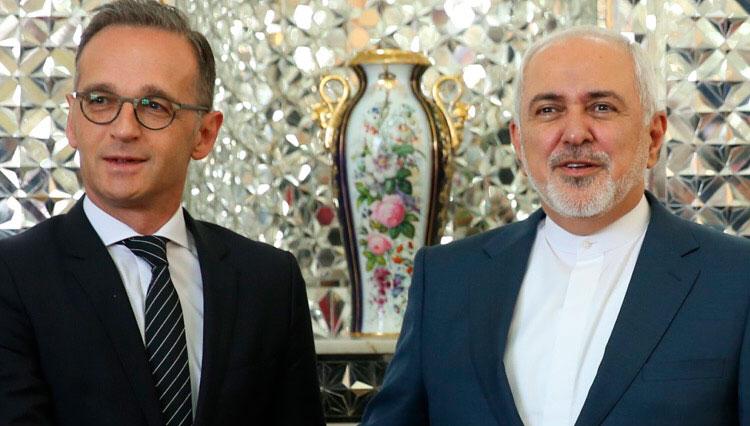 ظریف: جنگ اقتصادی آمریکا علیه ایران بسیار خطرناک است