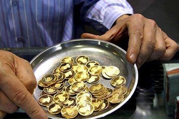 قیمت طلا و سکه باز هم بالا رفت