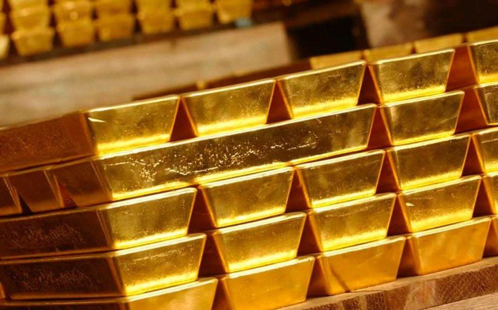 چرا قیمت طلا ترمز برید؟
