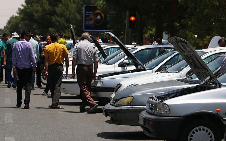 قیمت روز خودرو؛ پژو پارس سه میلیون ارزان شد