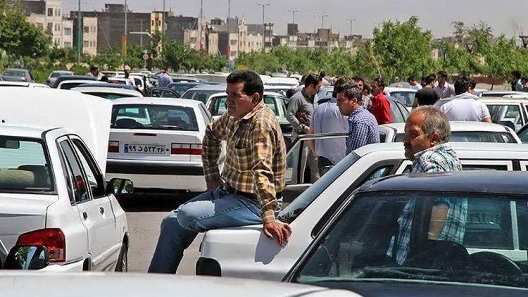 قیمت روز خودروهای داخلی موجود در بازار