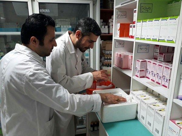 اجرای طرح «نسخهپیچی الکترونیک» در برخی داروخانهها