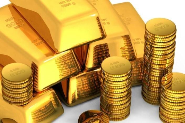 قیمت طلا کاهش می یابد؟