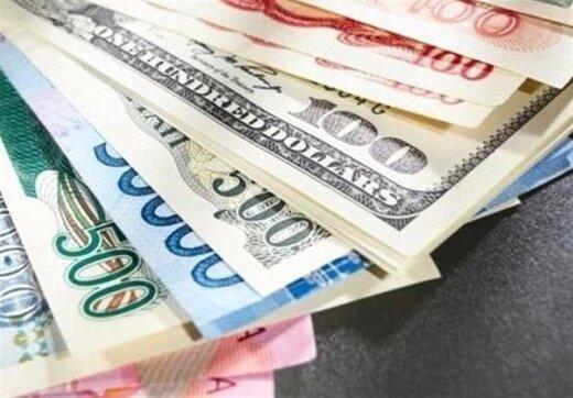 قیمت دلار رکورد زد