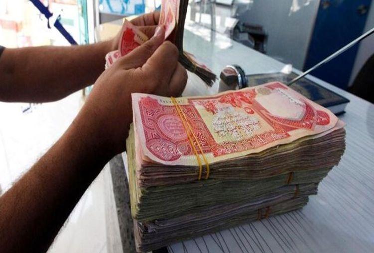 قیمت دینار عراق در بازار