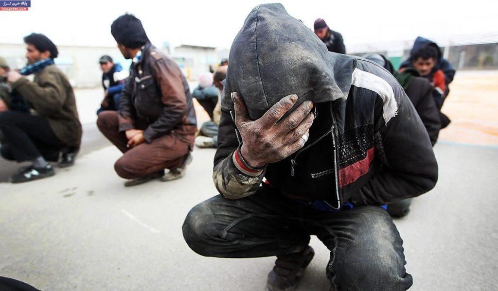 ۴ میلیون ۴۰۸ هزار ایرانی معتاد هستند