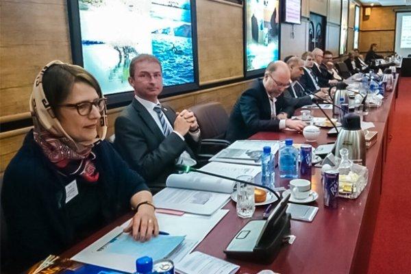 همکاری مشترک دانشگاه کرمان با موسسه فناوری چوب آلمان
