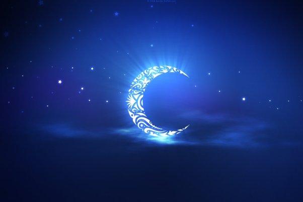 وضعیت رصدی ماه رمضان/ مشاهده ماه در غروب یکشنبه