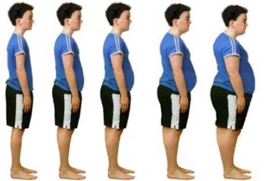 هم غذا بخوریم هم لاغر شویم