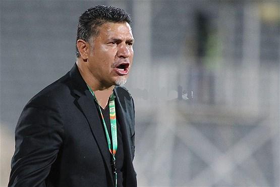 علی دایی:مبارزه با برده داری در فوتبال