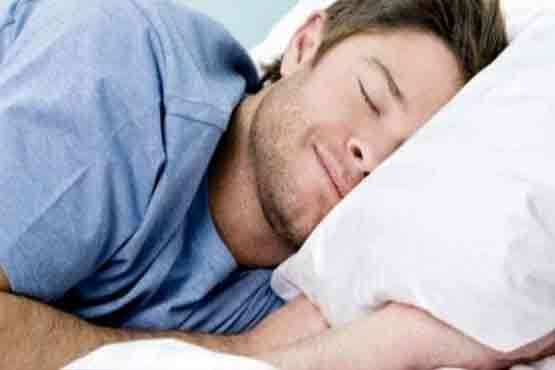 خواب خوب با کاهش بهتر وزن همراه است