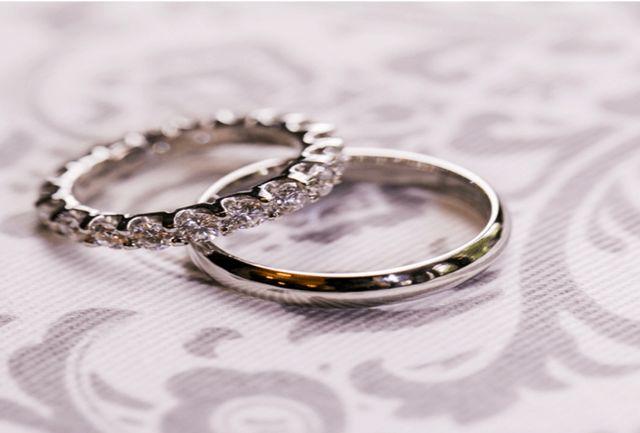 آمار ازدواج