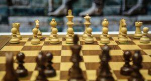 مسابقات شطرنج جهان