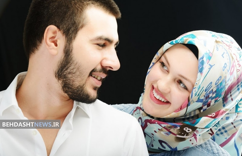 عادت های زوج های شاد