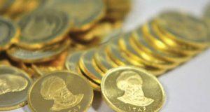 روند قیمت سکه