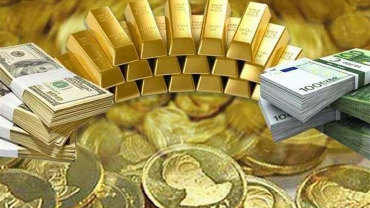 سکه به کانال 9 میلیونی سقوط کرد