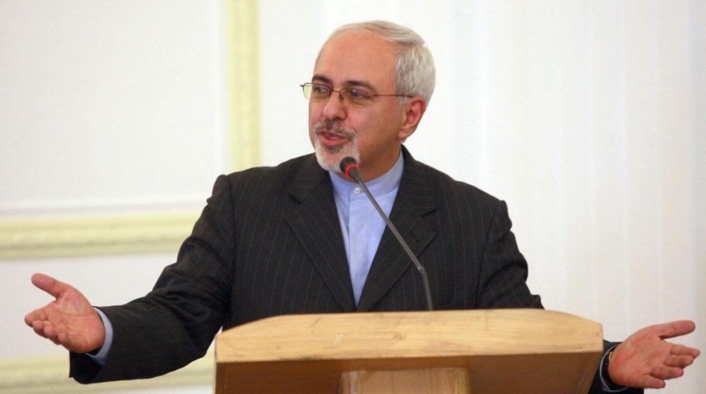 آمریکا «محمد جواد ظریف» را تحریم کرد