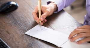 جزئیات تازه اجرای قانون چک از ۲۲ آذرماه
