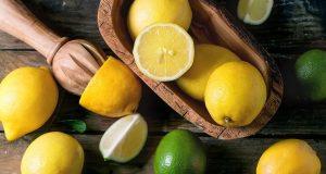 Lemonandlimesلیموترش