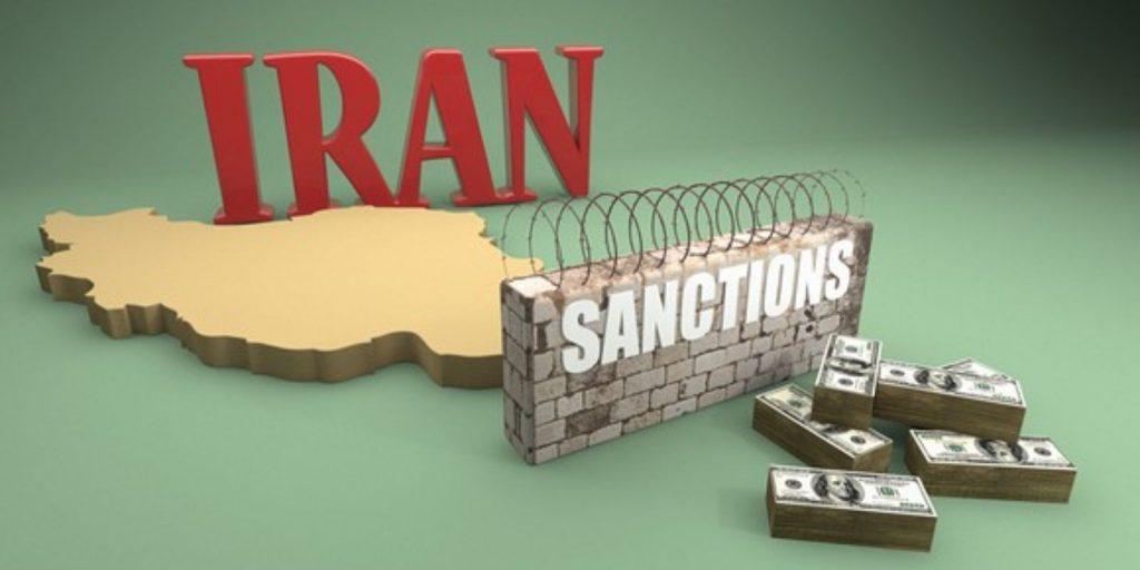 آمریکا بیش از ۷۰۰ فرد و شرکت ایرانی را تحریم کرد