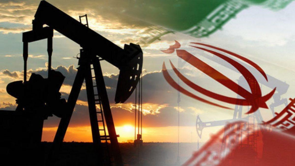 فروش نفت ایران افزایش یافت