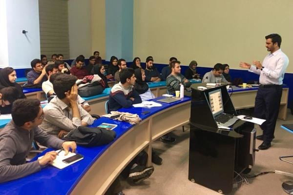 دانشگاه های ایران