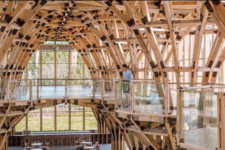 برترین معماری های سال ۲۰۱۸ به انتخاب ArchDaily